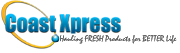 Coastxpress logo