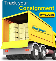 Click here to login for consignment Tracking