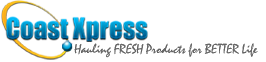 logo coastxpress